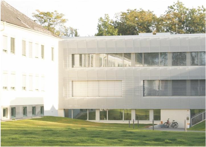 Volksschule Kirchberg/Wagram