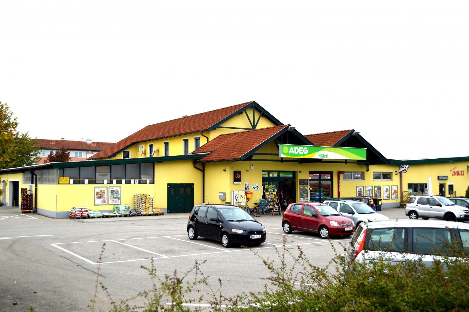 ADEG Haferl market