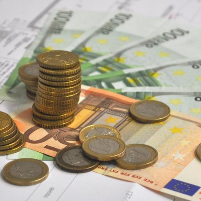 Förderungsmanagement & Finanzierung
