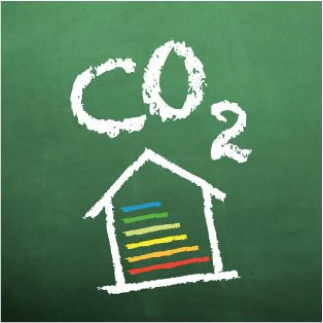 Dekarbonisierung des Wohnungssektors