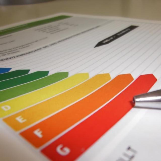 Der Energieausweis - Der Typenschein für Ihr Gebäude