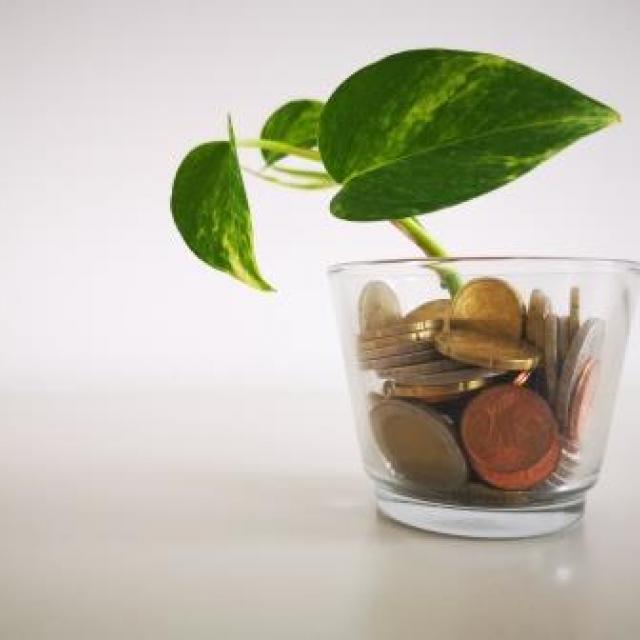 14% für Ihr Invest in Zukunftsthemen