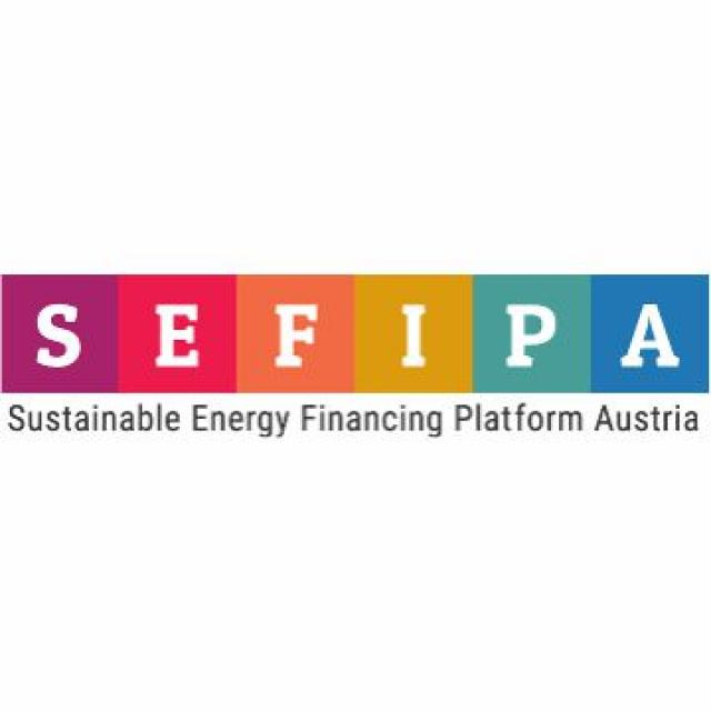 Logo SEFIPA