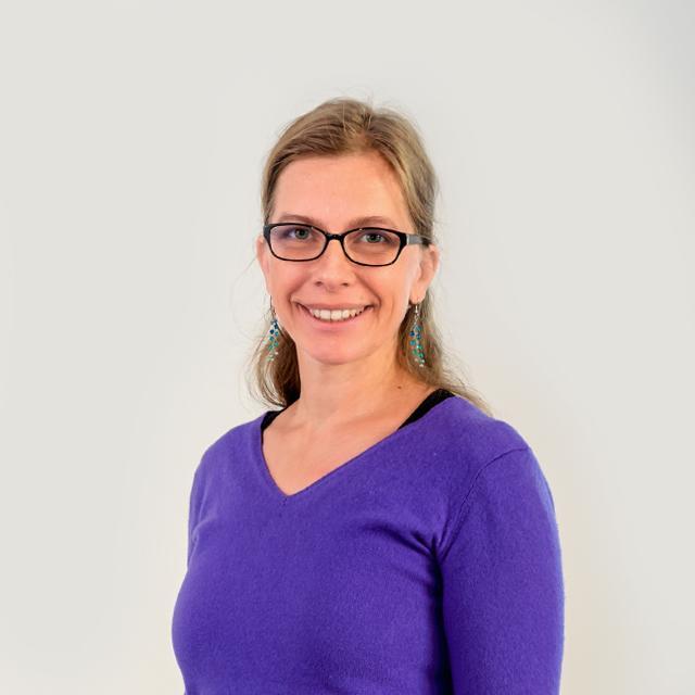 Gudrun Buschbacher