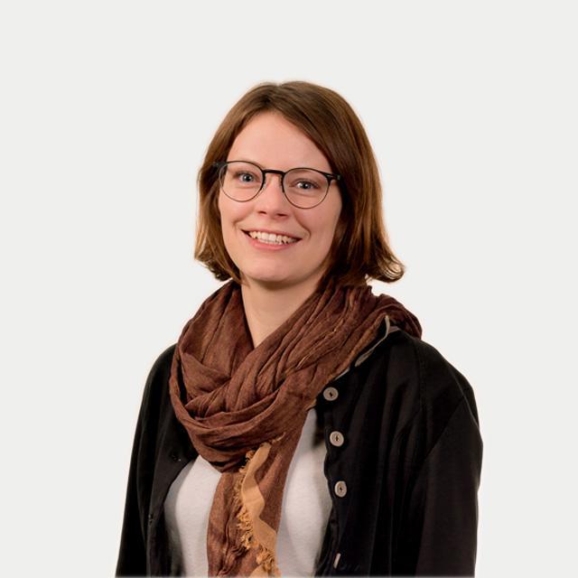 Miriam Hülmbauer